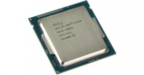 Процессор Intel Original Core i3 4370 Soc-1150 (CM8064601482462S R1PD) (3.8GHz/0.5Mb/Intel HD Graphi [код:Б1886]
